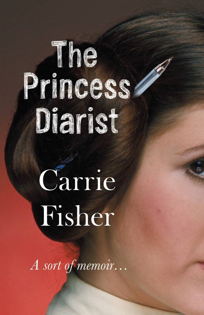 A People Magazine Best Book of Fall 2016, The Princess Diarist gives a behind-the-scenes look at the filming of the pop culture phenomenon: Star Wars. Hilarious and introspective, this memoir sheds a light on a rare type of stardom, achievable by very few.