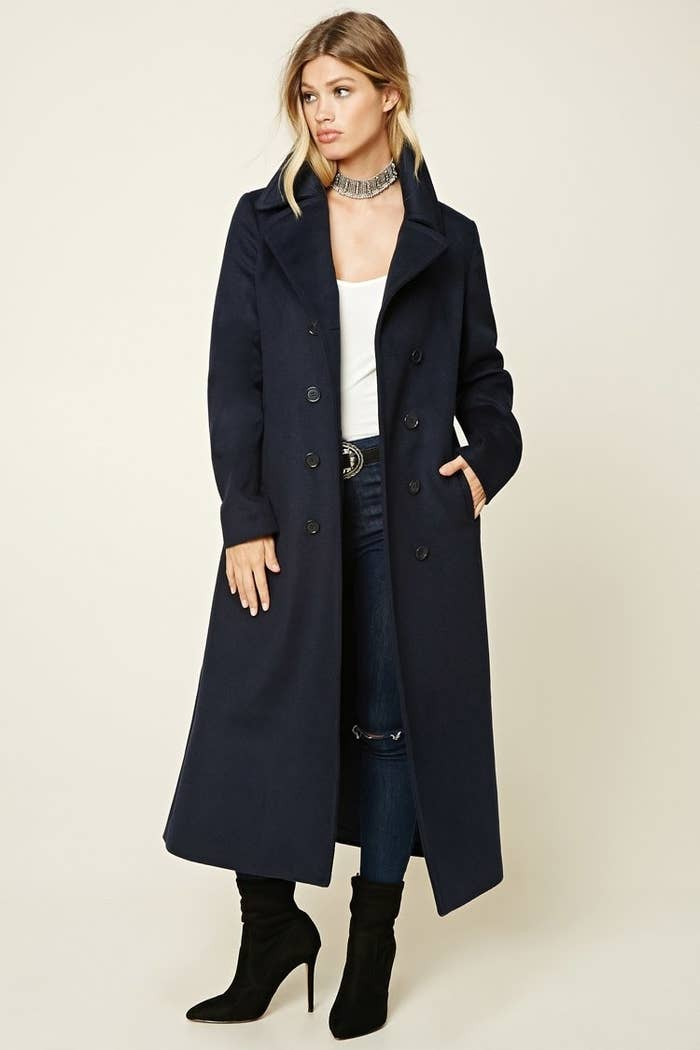 Price: $59.90Plus-size options here and here.