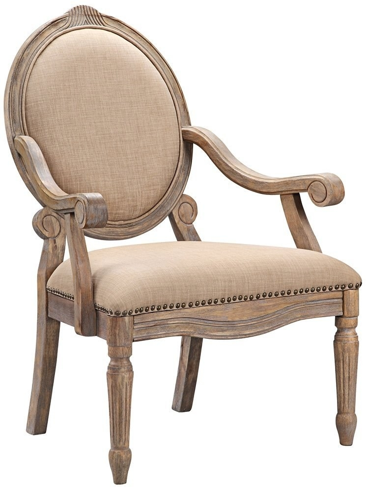 An Elegant Circle Back Dining Chair Will Make Every Meal Feel Like Youu0027re  Sitting On A Throne.