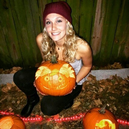 24 Extremely Dope Halloween Pumpkins | Altitude Mom