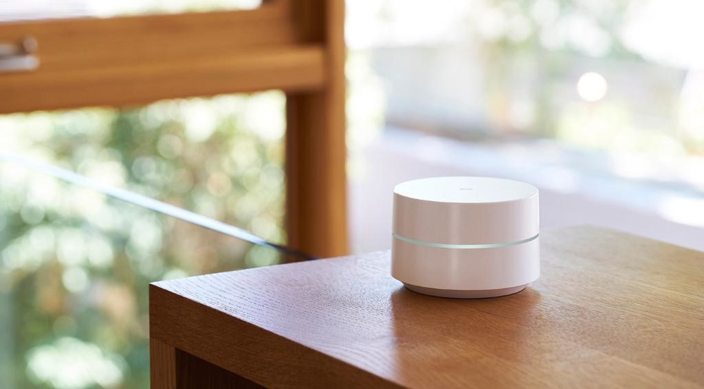 Google Debuts A New Wi-Fi Router And Chromecast Ultra