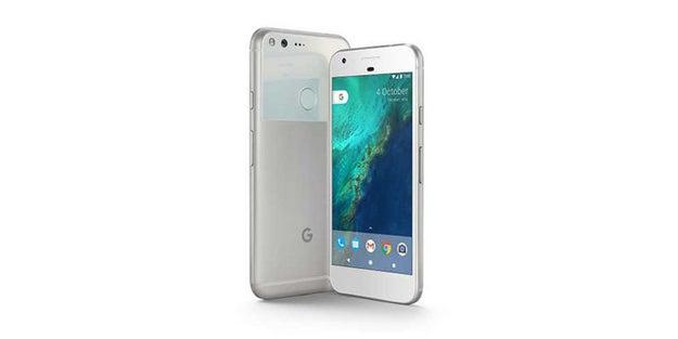 Para empezar, Google finalmente entra al juego de los smartphones con Pixel.
