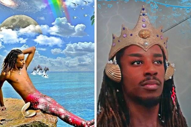 Daryl Hannah Splash Mermaid Tail This 24-Year-Old Lives...
