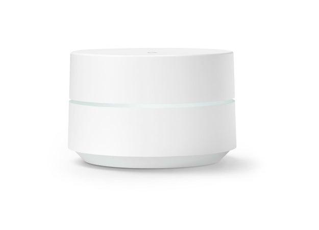 Otro de sus productos es el Google WiFi.