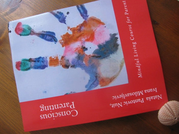 Conscious Parenting course by Natasa Pantovic Nuit
