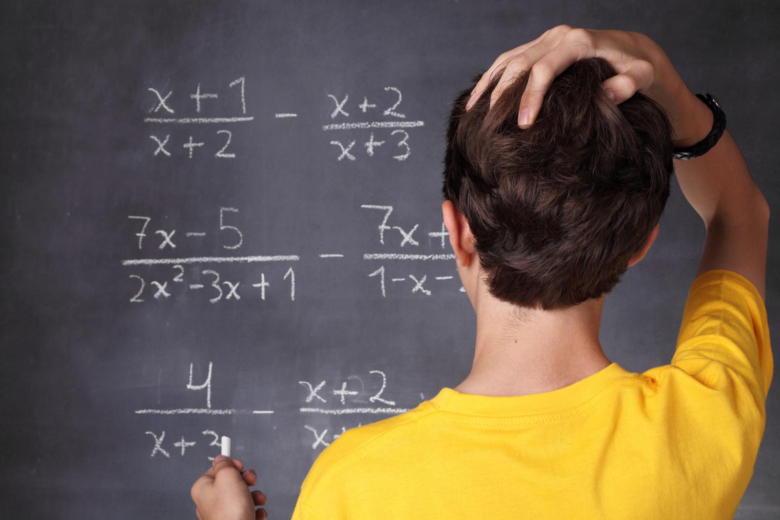 Картинки работа в математики