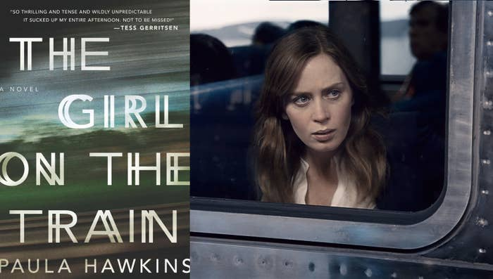 When Paula Hawkins' novel The Girl on the Train hit stores in February 2015, it was an instant success, rocketing to the top of the New York Times fiction best-seller list and staying there for 13 weeks. So it came as little surprise when, in May 2015, Universal announced it was adapting it for the screen, with The Help's Tate Taylor directing.The narrative backbone of Hawkins' book remains intact throughout Erin Cressida Wilson's screenplay. The film still revolves around Rachel (Emily Blunt) and the deeply unhealthy relationship she has with alcohol; her ex-husband, Tom (Justin Theroux); his new wife, Anna (Rebecca Ferguson); their nanny, Megan (Haley Bennett); and Megan's question mark of a husband, Scott (Luke Evans). But the film does divert from the book in several noteworthy ways.BuzzFeed News spoke on the phone with Erin Cressida Wilson about the scenes she cut, the characters she added, and the two sex scenes you almost saw.