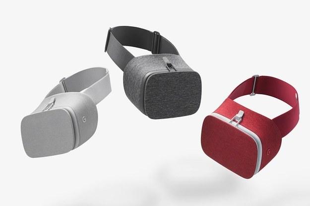 e5d5559e877 Daydream Believer  Meet Google s VP Of VR