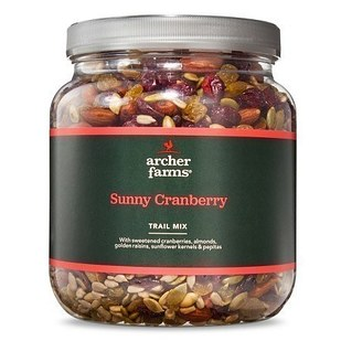 danger cranberry