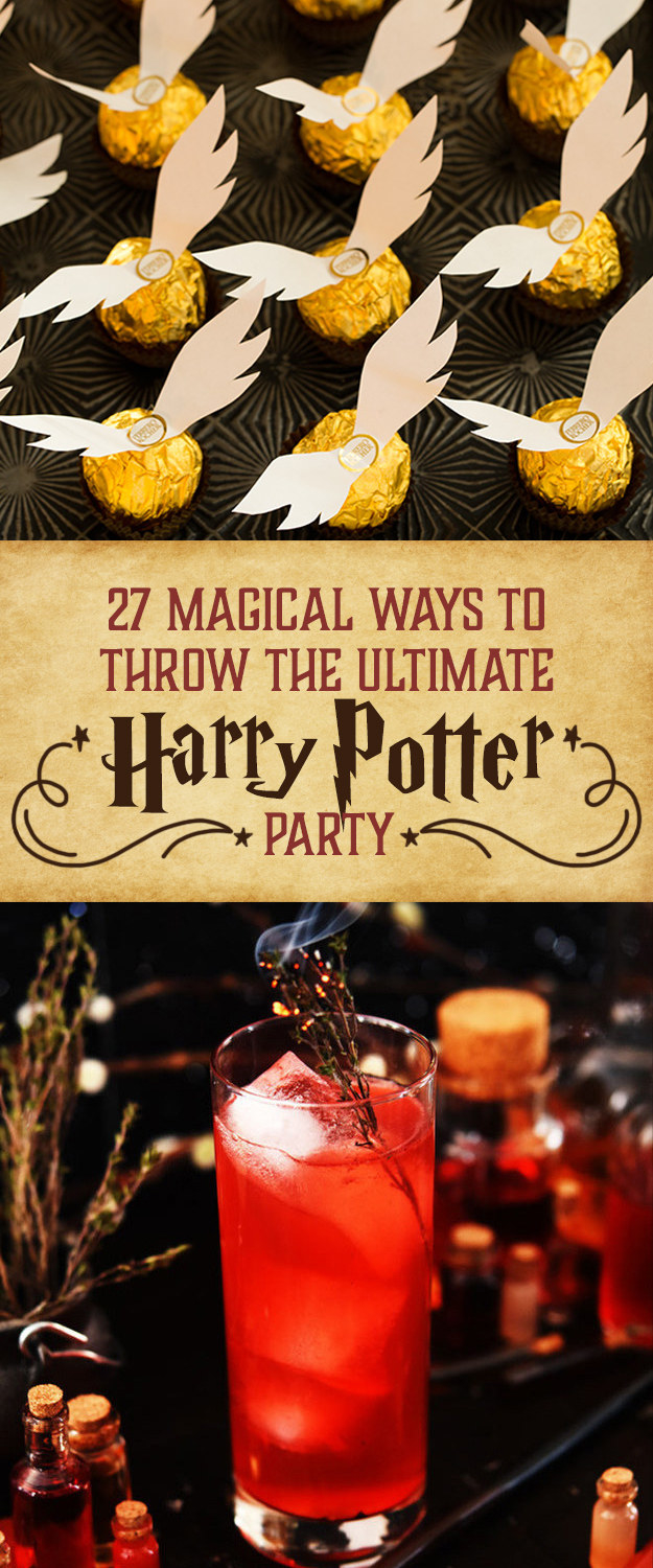 Buzzfeed harry potter gifts for christmas