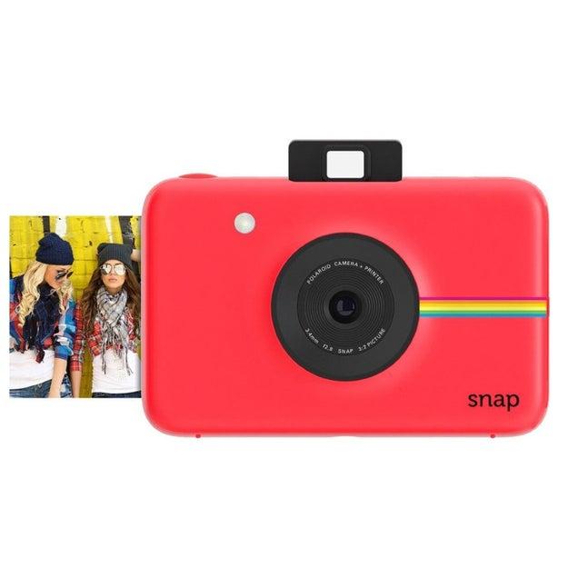 La Polaroid para que tus fotos de Instagram se conviertan en realidad ($1915).