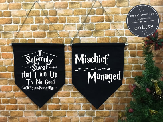 27 Magical Ideas For The Perfect Quot Harry Potter Quot Party