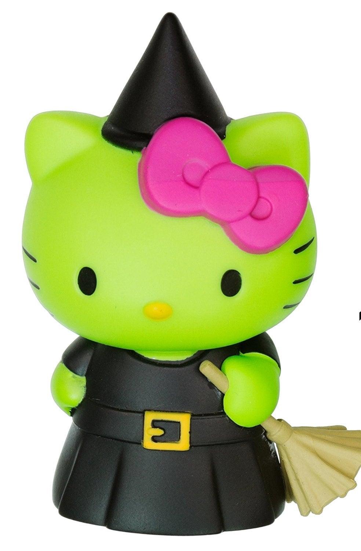 Si amas Hello Kitty tanto como a Wicked, éste es EL juguete ($560).