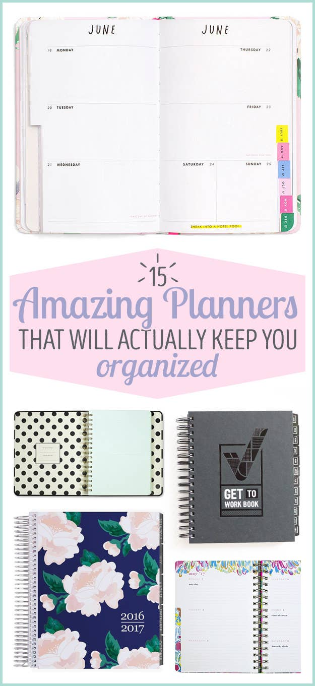 0cda9b0a04b3 11 Awesome Planners That Will Get You Organized