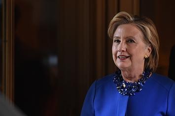 Wikileaks Appears To Release Hillary Clinton's Paid Speech Transcripts