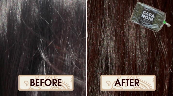 Brown Henna Hair Dye Lush Best Hair Dye 2017