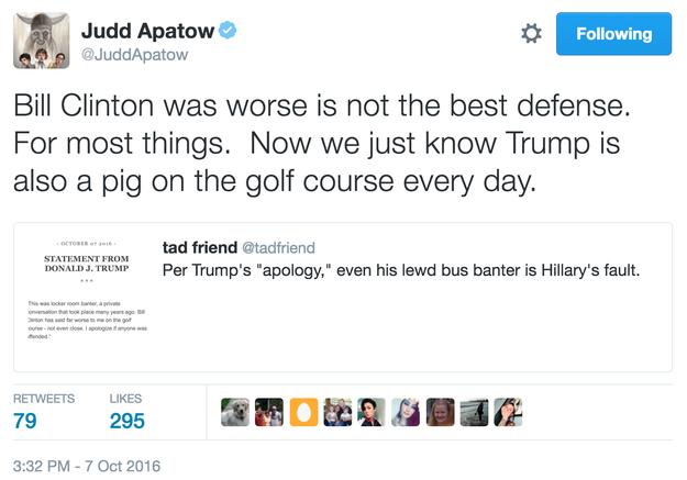 Judd Apatow: