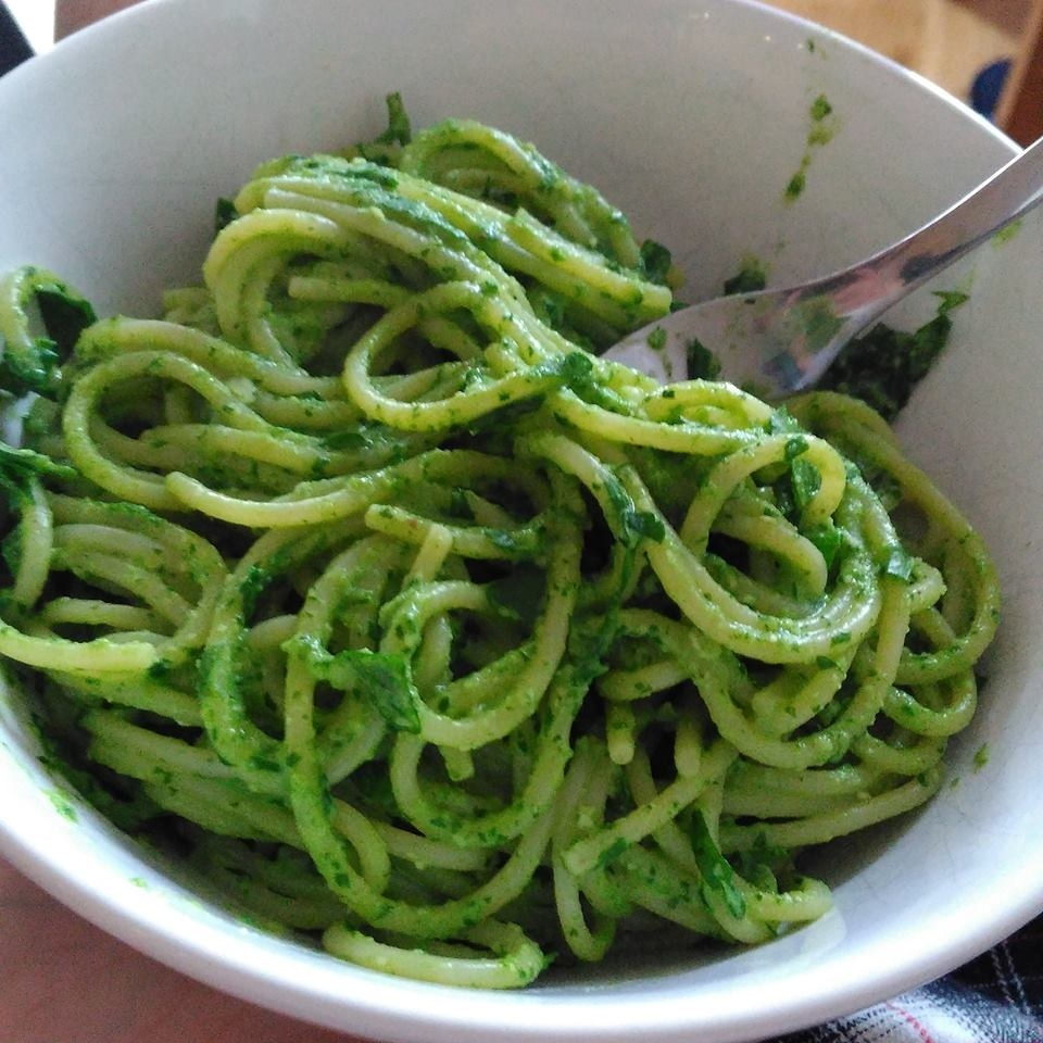 29 Things Real Vegans Actually Eat