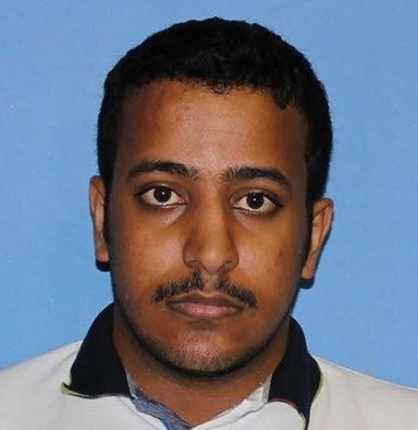 Hussain Saeed Alnahdi