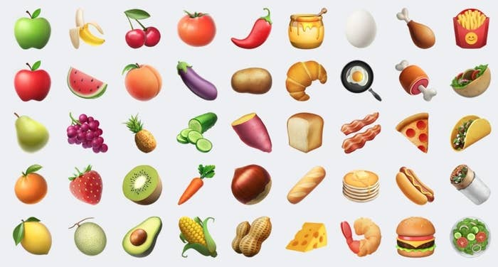 The Peach Emoji Doesnt Look Like A Butt Anymore And People Are