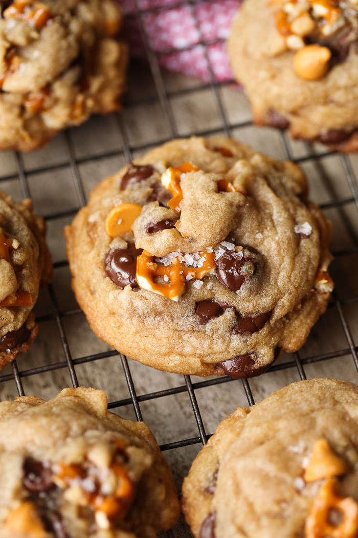 15 Insanely Delicious Fall Desserts You Can Totally Make ...
