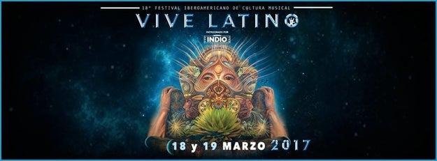 Mientras tanto, en Facebook, esta es la nueva imagen de portada del Vive.