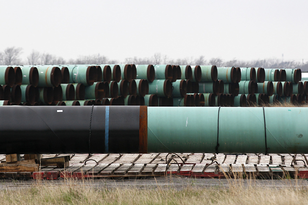 the agricultural and economic issues with the irrigation system keystone xl pipeline In nebraska, the fight against the keystone xl pipeline is no longer about left versus right.