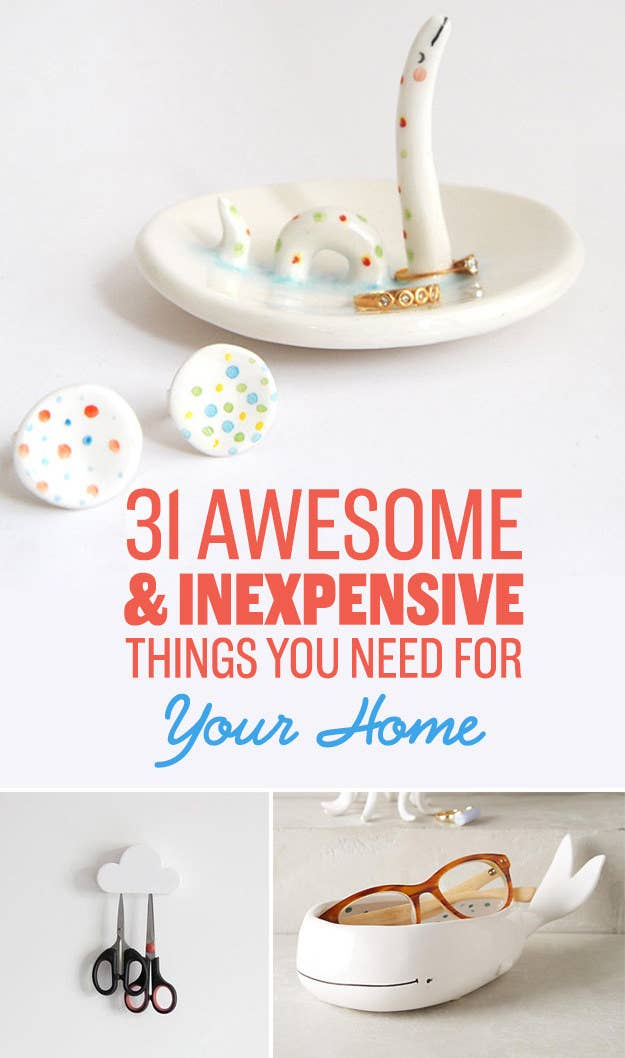 437dab54a7c333 31 Awesome And Inexpensive Things You Need For Your Home