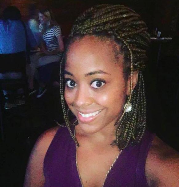 Meet Jasmyn Wright, a third-grade teacher at Mastery Frederick Douglass Elementary in Philadelphia. She's been teaching for seven years.