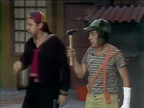 Muchos directores coreanos le rinden homenaje a la obra de Chespirito.