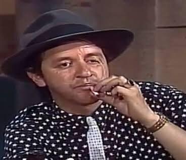 Al Pacino siempre ha expresado su admiración por Carlos Villagrán.