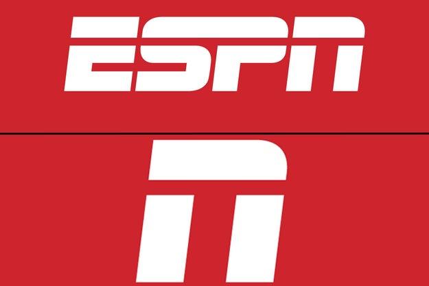 """La letra """"N"""" en el logo de ESPN es el casco de Bobba Fett."""