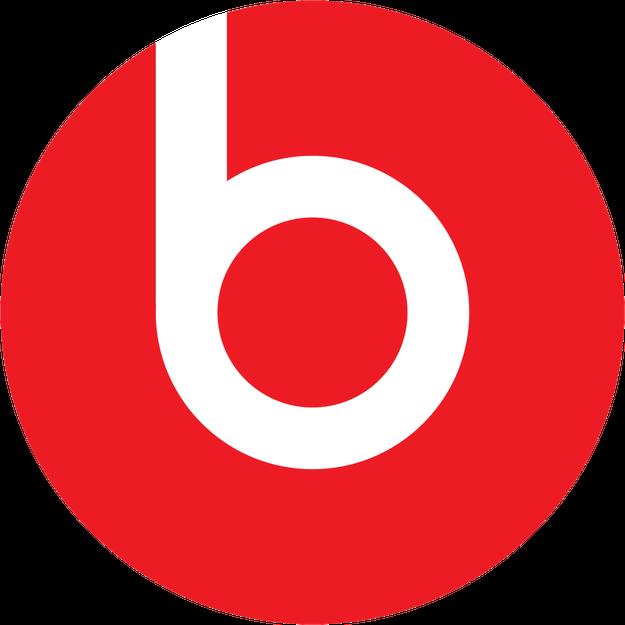El logo de Beats es una persona con los audífonos puestos.