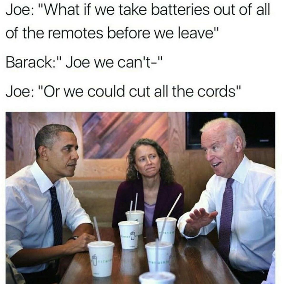 sub buzz 12327 1478980666 1?downsize=715 *&output format=auto&output quality=auto 12 more joebama memes to get you through trump presidency