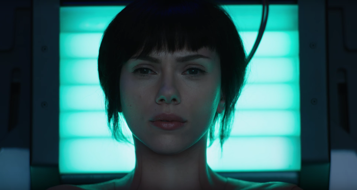 """After the first image of Johansson as the film's protagonist was released in April, many people denounced the controversial casting choice as """"whitewashing."""" One of the film's producers later defended it to BuzzFeed News. And though some fans were impressed by the Ghost in the Shell teaser trailers that dropped in late September, most didn't know how to feel about seeing Johansson, a white actor, play the famous cyborg from Masamune Shirow's groundbreaking manga series."""