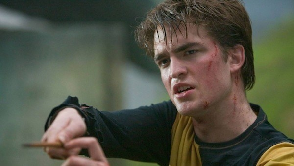 Cedric Diggory, gone but never forgotten.