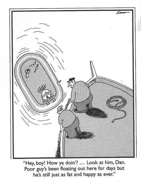 30 Of The Best Far Side Cartoons Of All Time