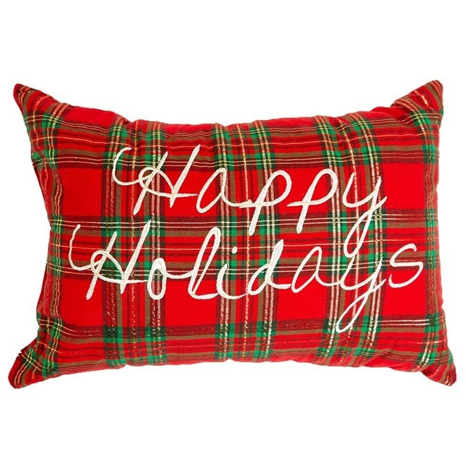 Domain Decorative Pillows Tj Maxx : 18 Cheap Ways To Decorate For The Holidays
