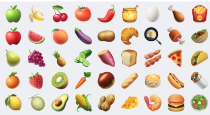 Earlier this month, Apple released a new iOS 10.2 update, and with it, a bunch of redesigned emojis.