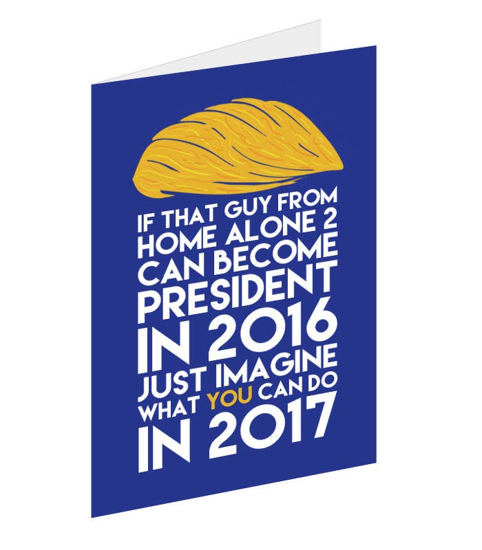 11 Greetings Cards We All Deserve For Making It Through 2016