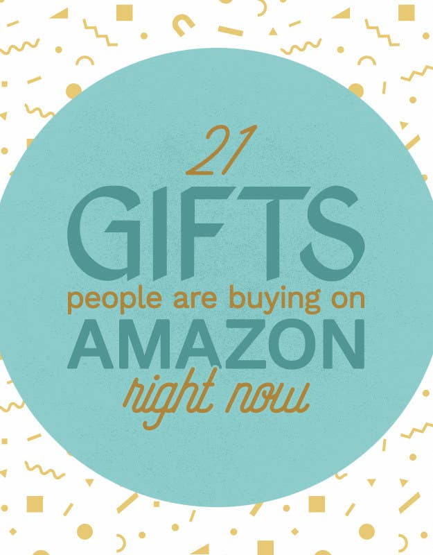 21 Products From Amazon Thatll Make Perfect Gifts