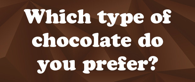 We'll Accurately Guess Your Age And Height, Just Answer These Chocolate Questions First