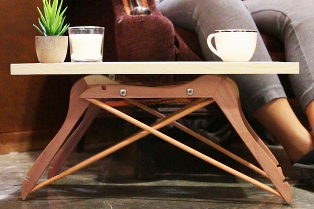 Ikea Small Black Coffee Table