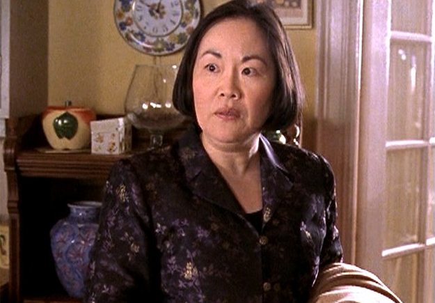 We were left with many unanswered questions after the 2007 Gilmore Girls series finale, but none loomed larger than one: Where the fuck was Mr. Kim all these years?
