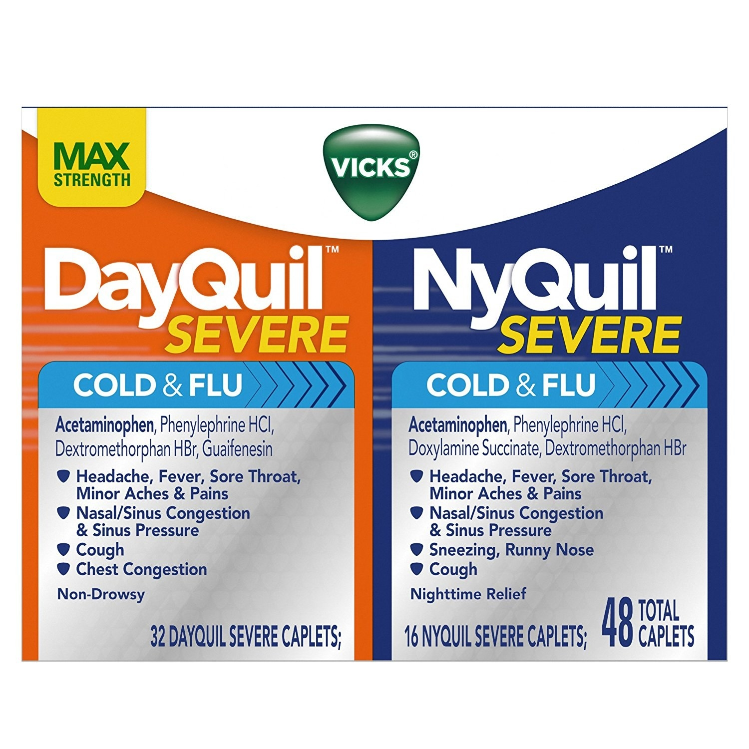 nyquil: medication and treatment essay Taking nyquil (acetaminophen, dextromethorphan, doxylamine, and pseudoephedrine liquid) within 14 days of those drugs can cause very bad high blood pressure if you are taking any of these drugs: linezolid or methylene blue .