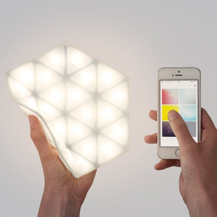 25 Amazingly Cool Gadget Gifts You May