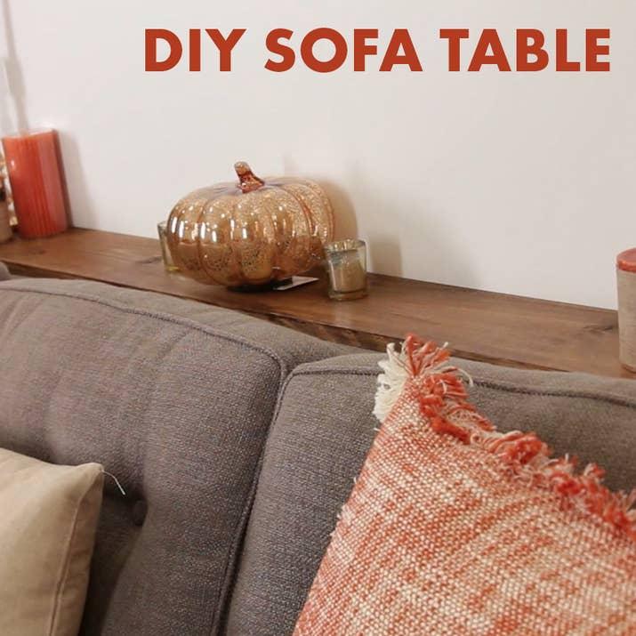 diy sofa table with storage. Diy Sofa Table With Storage N