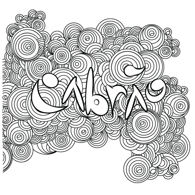 "For example, you could color this and say, ""2016 is a cabrão!"" Meaning 2016 is a bastard in Portuguese"
