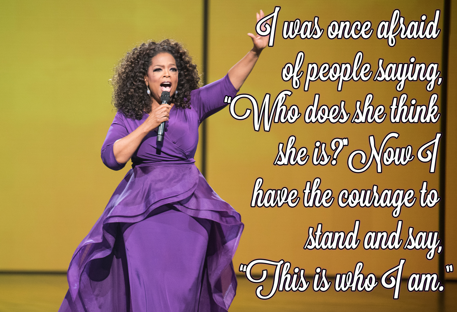 58 Oprah Quotes To Empower, Delight, And Inspire