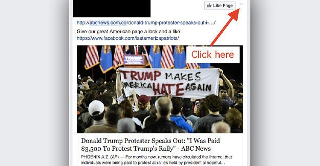 This Is How You Can Stop Fake News From Spreading On Facebook